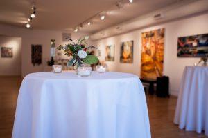 Ann Arbor Art Center Wedding