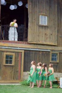 Frutig Farms Wedding