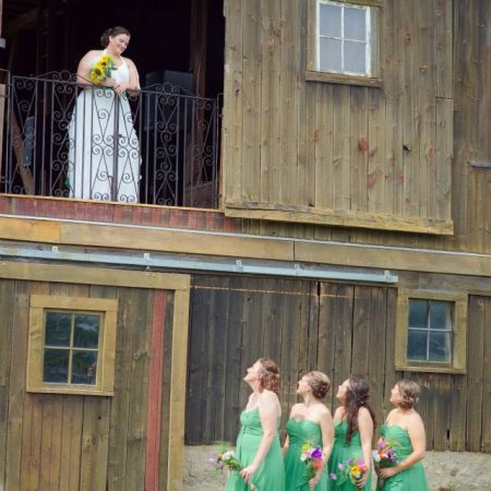 Frutig Farms Wedding