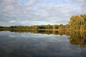 Lodge at Nordman Lake