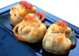 Appetizer Puffs