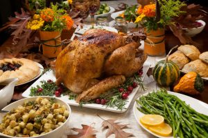 Thanksgiving Meal and Catering with Katherine's