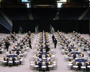Crisler Arena event venue