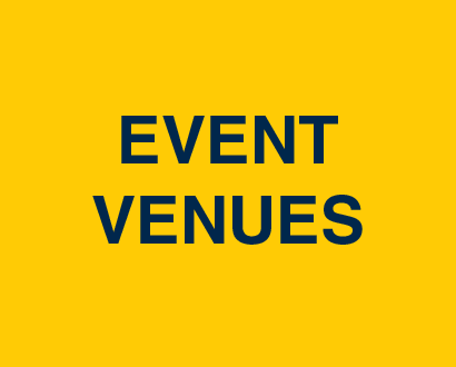 event venues at u of m