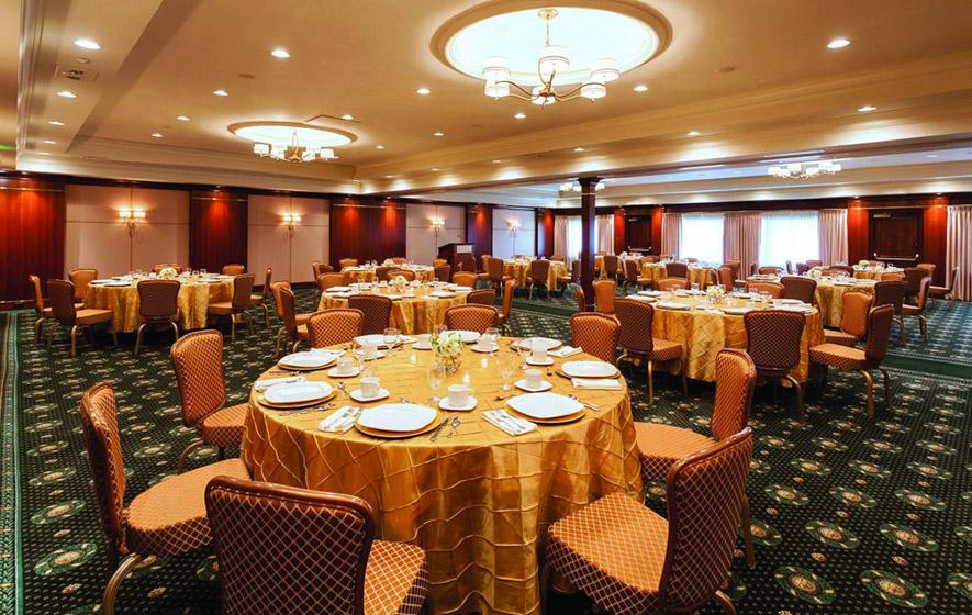 Ann Arbor Regent Hotel & Suites Event Venue